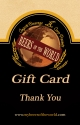 Gift Card - Thank You